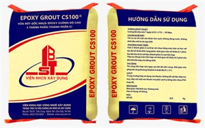 EPOXY GROUT CS100