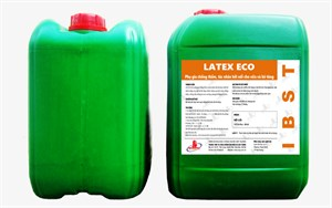 LATEX ECO
