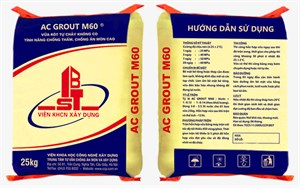 AC GROUT M60